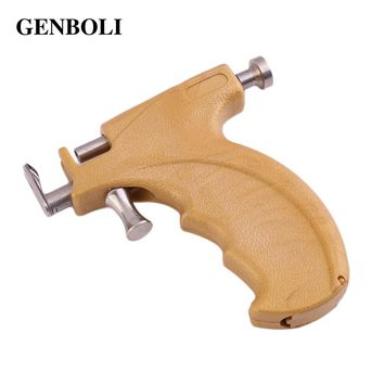 GENBOLI Professional Stainless Steel Ear Gun Safe Piercing Earrings Pierced Earrings In Painless Tool Beauty Accessories