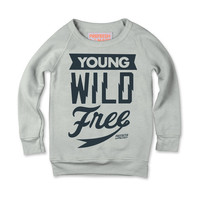 Young Wild Free Crew - prefresh