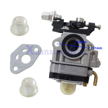 carburetor for Walbro  Echo 21001340