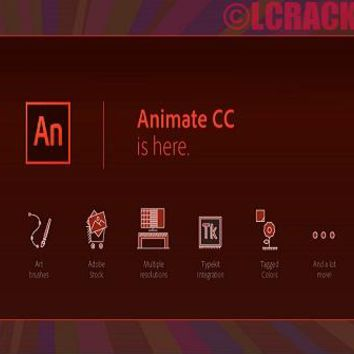 Adobe Animate CC 2015.2 Full Crack Download Free!