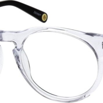 Translucent Acetate Full-Rim Frame #1013 | Zenni Optical Eyeglasses