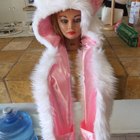 Hello Kitty Scoodie by Framptastic on Etsy