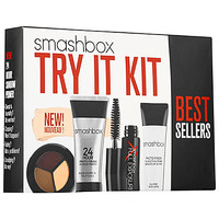 Try It Kit - Smashbox | Sephora