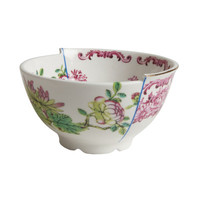 Seletti Hybrid 3 Piece Porcelain Fruit Bowl Set