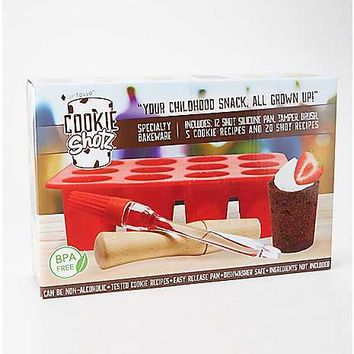 Cookie Shotz Bakeware - Spencer's