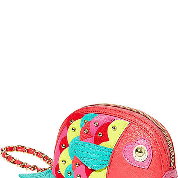 KITCHI FISH WRISTLET MULTI