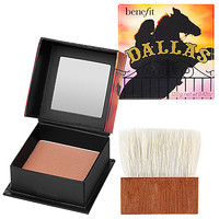 Benefit Cosmetics Dallas Box o' Powder Blush (0.32 oz Dallas)