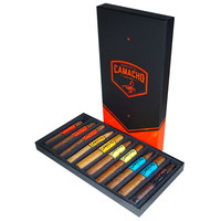 Camacho Cigars Sampler 10 Different Cigars