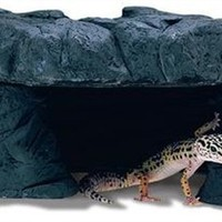 Zoo Med Reptile Heat Cave