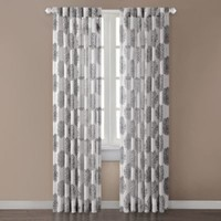 Addison Window Curtain Panel