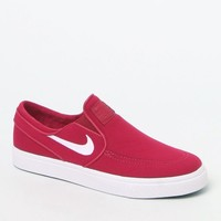 Nike SB Women's Zoom Stefan Janoski Canvas Sneakers at PacSun.com