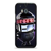Minion Daft Punk Banana HTC cases cases