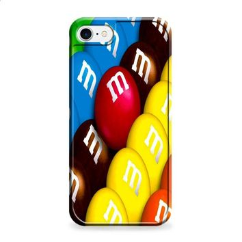 M&M's Colorful Candies iPhone 6 | iPhone 6S case