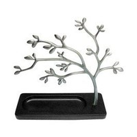"Item: Jewelry Tree 3.5""x11""x10.25"""