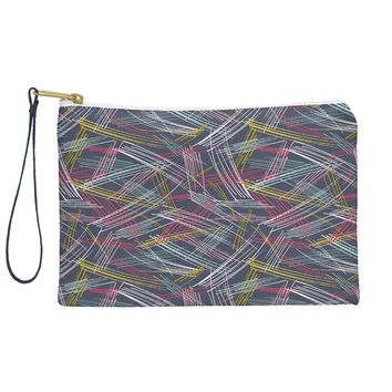 Heather Dutton Soho Midnight Pouch
