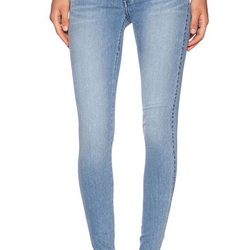 James Jeans James Twiggy 5-Pocket Legging in Stream