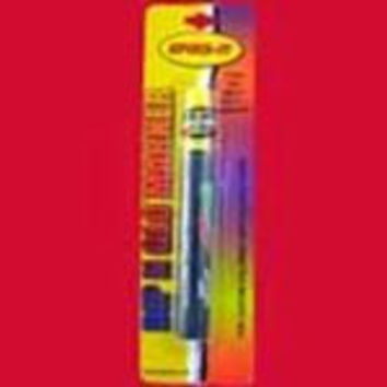 Spike It Scented Marker Gamefish Fluorescent Red