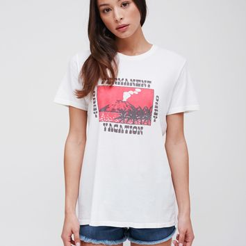 Permanent Vacation Drifter Classic Tee