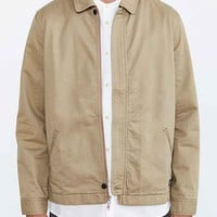 CPO Harrington Twill Jacket