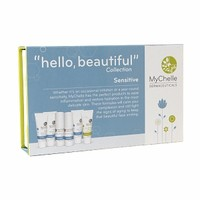 """hello beautiful"" Collection, Sensitive"
