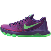 Nike KD 8 - Court Purple/Green Streak/Vivid Purple