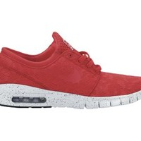 Nike SB Stefan Janoski Max Men's Shoes - Light Crimson