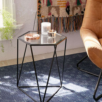 Gracia Side Table | Urban Outfitters