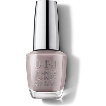 OPI Infinite Shine - Icelanded a Bottle of OPI - #ISLI53