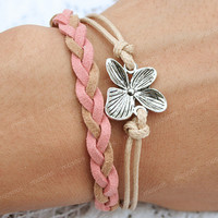 Bracelet-butterfly bracelet, summer jewelry, gift for friend, girlfriend gifts