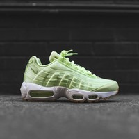 Nike WMNS Air Max 95 QS - Light Liquid Lime