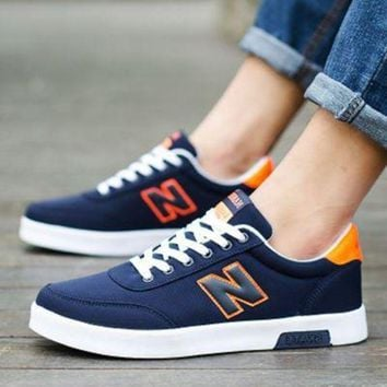 Hot Sale Hot Deal Casual On Sale Comfort Summer Shoes Stylish Korean Sneakers [415605686308]