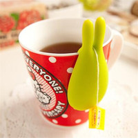 Easy Tools Kitchen Helper Cute Hot Deal On Sale Home Stylish Creative Silicone Korean Lovely Rabbit Hot Sale Spoon [6283274182]
