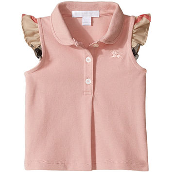 Burberry Kids Mini Tia Polo (Infant/Toddler)