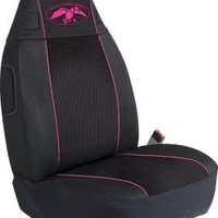 Cabela's: Duck Commander® Pink Universal Seat Cover