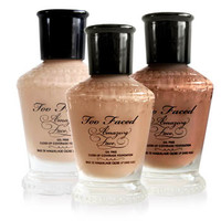 Foundation, Amazing Face Oil-Free Foundation