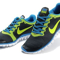 Dark Nike Free 3.0 V2 Men's Cheap Running Shoes Grey/Green [Nike Free0022] - $59.99 : Cheap WMNS Nike Free Run,2016 Online Shopping for Promotional Nike Free Run Shoes For Sale