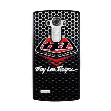 TROY LEE DESIGN LG G4 Case Cover