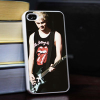 5SOS Michael Clifford iPhone 5S case,iphone 5 case,iphone 4 case,iphone 4S case,iPhone 5C case,Samsung s3 case,samsung s4 case