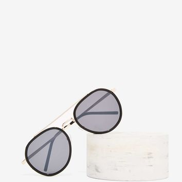 Hot Shot Aviator Shades