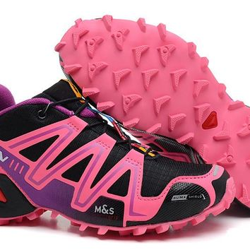 Women's salomon shoes cheap trail running shoes q_51745726_0017