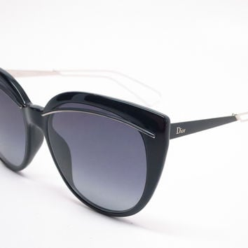 Dior Liner RMGHD Black Palladium Sunglasses