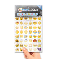 iPhone Emoji Sticker Packs
