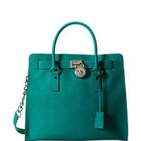 Michael Michael Kors Large North South Hamilton Tote