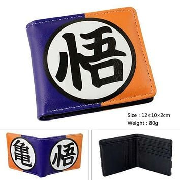 Dragon Ball Z Wallets Gift 9