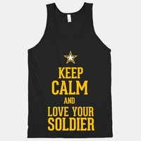 Love Your Soldier | HUMAN