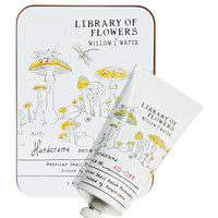 Willow & Water Coco Butter Handcreme - Library of Flowers
