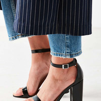 Thin Strap Patent Heel | Urban Outfitters