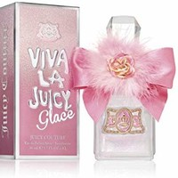 Juicy Couture Viva La Juicy Glacé Perfume, 1.7 Fl. Oz. Eau de Parfum Spray