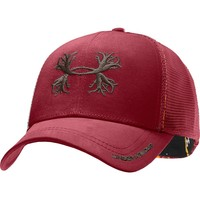Under Armour Antler Mesh Cap