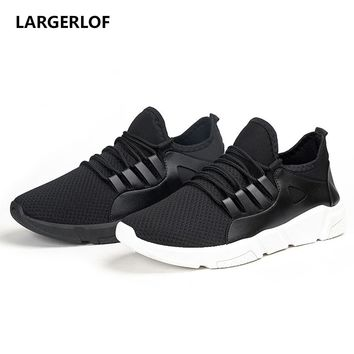 Running Shoes Men's Sneakers Black Sports Shoes For Male Sneakers Designer Male Adult SH39001